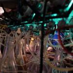 Cocktailbot-Schläuche